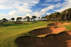13th Beach Golf Links, Bellarine Peninsula, Australia (two golf courses in the one club)