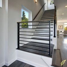 If You Like Indoor Stair Railing Might Love These Ideas