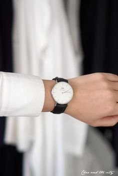 Free worldwide shipping + 15% off your Daniel Wellington watch by using GALAXIE15 www.danielwellington.com