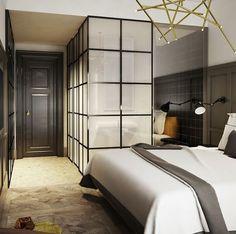 68 super ideas for hotel room door design light fixtures Home Bedroom, Bedroom Interior, Hotel Room Design, Bedroom Design, Hotel Interior, Bedroom Hotel, House Interior, Room Design, Hotel Interiors