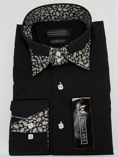 Stylish Shirts, Casual Shirts, Men Shirts, Mens Designer Shirts, Designer Clothing, Fashion Wear, Mens Fashion, Boys Kurta Design, Dress Shirt And Tie