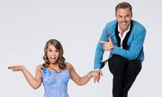 Bindi Irwin and pro partner Derek Hough continue their killer streak on Dancing With The Stars on Monday night (October ...