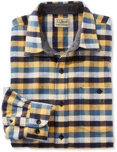 Tailor Vintage Mens Long Sleeve Classic Downy Blue Mini Gingham Shirt