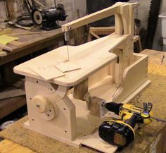 Woodworking Plans and Tools