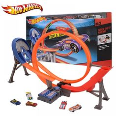 Hot Wheels Electric Car Track Plastic Matal Railway Vehicles Kid Toy brinquedo Educativo Hotwheels Track Classic Y3105 For Gift  Price: $ 99.99 & FREE Shipping   #computers #shopping #electronics #home #garden #LED #mobiles