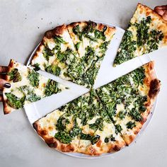 Pizzeria Beddia's Joe Beddia lets us in on his homemade pizza guidelines.