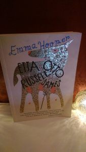 Emma Hooper - Etta and Otto and Russell and James