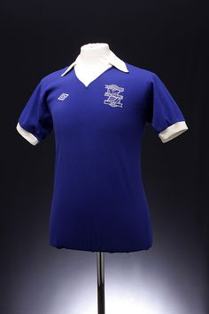 Birmingham City Football Shirt (1976-77)