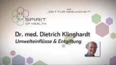 Dr. med. Dietrich Klinghardt - Autismus, Umweltbelastungen & Entgiftung ...