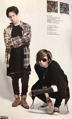 Photo OLDCODEX de B PASS magazine Janvier 2017