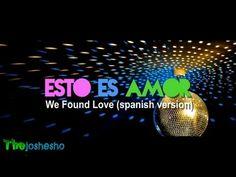 We found love... (Kevin, Karla y La Banda)