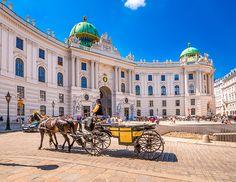 OFERTON Praga, Viena y Budapest - Vuelo directo