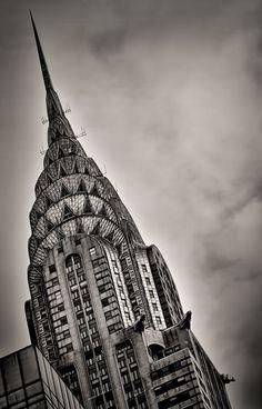Chrysler Building @ http://www.viewbug.com/photo/2851314