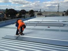 Steel Roofing Melbourne - Please do contact us at - http://www.rooflessroofing.com.au/