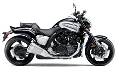 2013 Yamaha VMAX. I will own one.