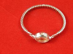 Vintage 17 jewel Ladies Wrist Watch by AlwaysPlanBVintage on Etsy