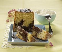 Unser beliebtes Rezept für Marmorkuchen im Glas und mehr als 55.000 weitere kostenlose Rezepte auf LECKER.de.