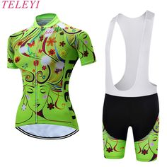 6631f378f 2017 Summer Breathable Mountian Pro woman Cycling jersey Quick-Dry Short  Sleeve Girl Cycling