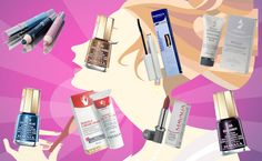 Something for everyone. All available at naturalbeautybrands.com