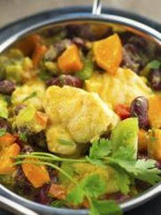 30 recettes de poissons d'automne - Journal des Femmes Cuisiner