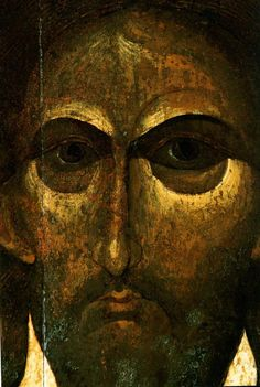 """dramoor: """" Lord Jesus Christ, Son of God, have mercy on me, a sinner. Byzantine Icons, Byzantine Art, Russian Icons, Russian Art, Religious Images, Religious Art, Andrei Rublev, Christ Pantocrator, Salvador"""