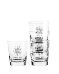 Samova Cocktailgläser 0,3l 4er-Set 001