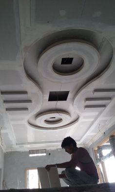 Drawing Room Ceiling Design, Plaster Ceiling Design, Simple False Ceiling Design, Gypsum Ceiling Design, Interior Ceiling Design, House Ceiling Design, Ceiling Design Living Room, Bedroom False Ceiling Design, False Ceiling Living Room