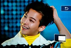 160624 G-Dragon - VIP Fanmeeting in Harbin