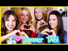 I  Summer TAG! - http://www.box-of-fashion.com