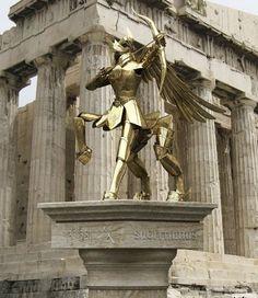 Knights of the Zodiac - Saint Seiya - World News Provider