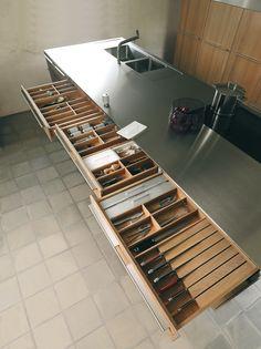 bulthaup  www.bulthaupsf.com #design #kitchen #bulthaup