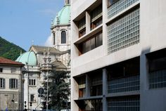 AD Classics: Casa del Fascio / Giuseppe Terragni AD Classics: Casa del Fascio / Giuseppe Terragni (5) – ArchDaily