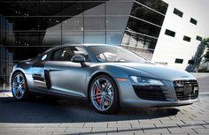Audi Sentetik Benzin Üretti!