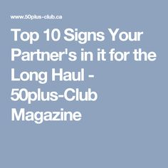 Relationships almost always begin with two people making commitments to each other. Over time, however, problems can arise and feelings can change, leading many couples to break up. Despite the inevit. Club Magazine, Long Haul, Breakup, Dating, Relationship, Age, Signs, Feelings, Quotes
