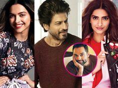 Abhay Deol mocks Shah Rukh Khan, Sonam Kapoor and Deepika Padukone for endorsing fairness creams – view pics #FansnStars