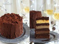 ...konyhán innen - kerten túl...: Narancsos csokoládétorta Tiramisu, Sweets, Cake, Ethnic Recipes, Food, Facebook, Birthday, Gummi Candy, Candy