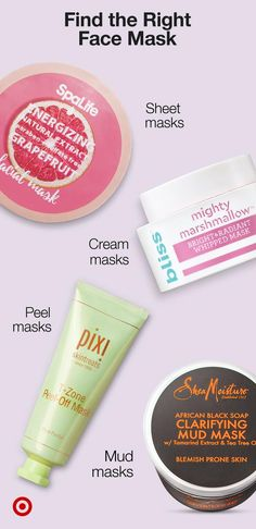 Add face masks to yo Add face masks to your regimen from mud clay and charcoal to sheets peels and creams. Victoria Beauty, Mask Cream, Pixi Skintreats, African Black Soap, Home Remedies For Acne, Best Face Mask, Curly Hair Tips, Skin Mask, Peel Off Mask