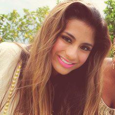 Fifth Harmony Ally Brooke | Fifth Harmony:
