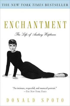 Her name is synonymous with elegance, style and grace. Over the course of her extraordinary life and career, Audrey Hepburn captured hearts around the world and created a public image that stands as o
