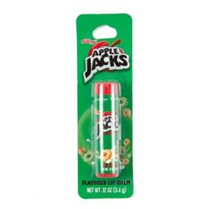 Apple+Jacks+Flavored+Lip+Balm