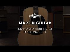 Loops and Beats: Martin 2017 D-28 Dreadnought Acoustic Guitar (with...
