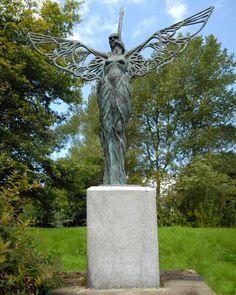 Etain & Midir, Ardagh, Ireland