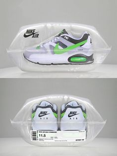 in stock 7a60b 7b7b1 Nike Air Max Packaging by Scholz   Friends