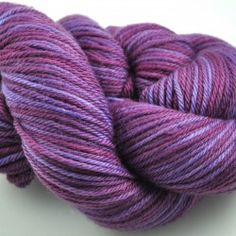 SuperBaa Worsted - 8