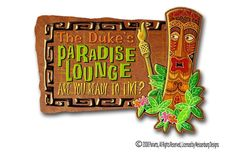 this is another option for the tiki bar...i love that they can be customized