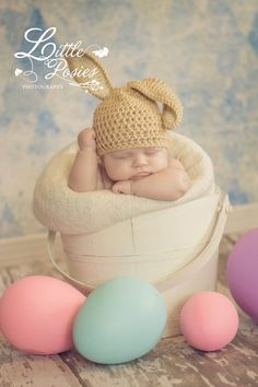 Um! I think I need this!! Easter Crochet Baby Girl Boy Bunny Rabbit by JustForBabyWithLove,