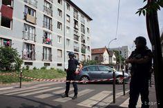 Vo Francúzsku zadržali štyroch podozrivých z terorizmu - Zahraničie - TERAZ.sk