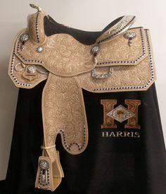 Phil Harris Leather and Silverworks