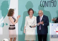La reina Letizia rinde homenaje a la reina Sofía con mil y una demostraciones de cariño - Foto 5