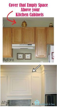 Kitchen Cabinets Up To Ceiling take cabinets to ceiling with crown moulding! so important before